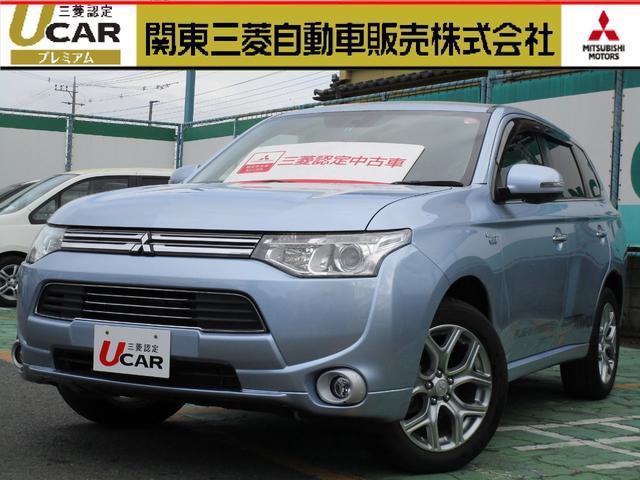 三菱 4WD 2.0 Gナビパッケージ TV 100V電源 禁煙