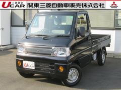 ミニキャブトラック660 黒トラ