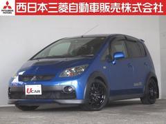 コルト1.5 ラリーアート バージョンR スペシャル