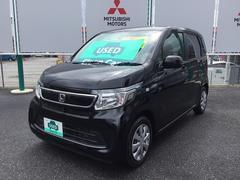 N−WGN660 G 宮城三菱認定中古車