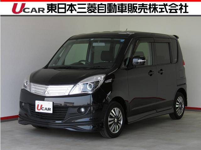 三菱 1.2 S 4WD