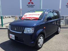 eKワゴン660 M 三菱認定中古車