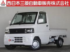 ミニキャブトラックVX−SE 4WD 距離無制限保証1年付