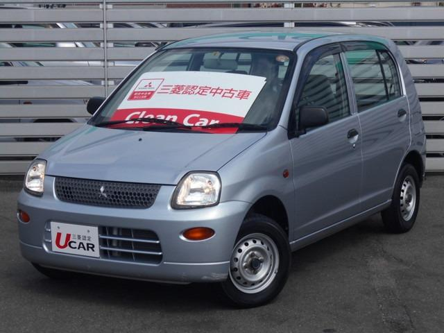 三菱 ミニカ 660 ライラ 5ドア (車検整備付)