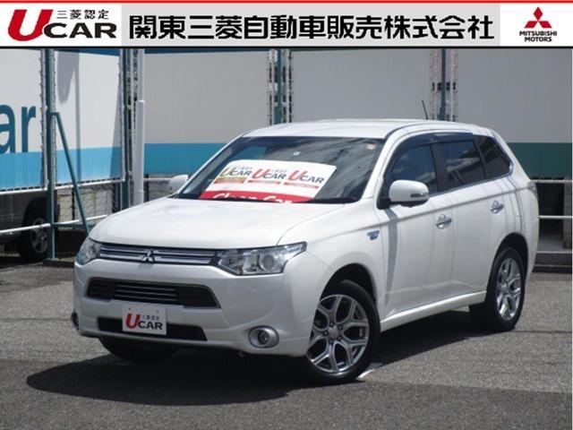 三菱 2.0 G ナビpkg 4WD AC100V電源