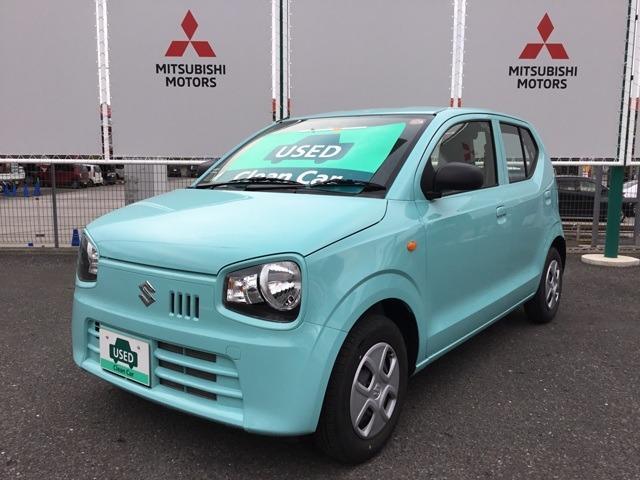 スズキ 660 L 三菱認定中古車