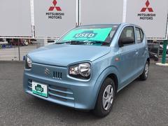 アルト660 L 三菱認定中古車