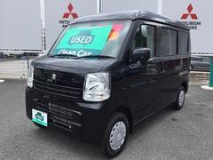 エブリイ660 ジョイン ハイルーフ 4WD 三菱認定中古車