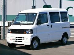 ミニキャブバン660 CS