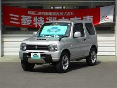 ジムニー660 XG 4WD