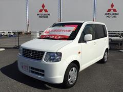 eKワゴン660 G 三菱認定中古車