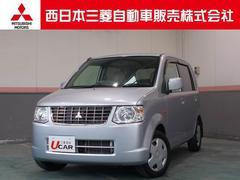 eKワゴン660 M 4WD