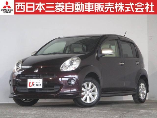 トヨタ 1.3 プラスハナ