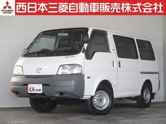 ボンゴバン1.8 DX 低床 4WD