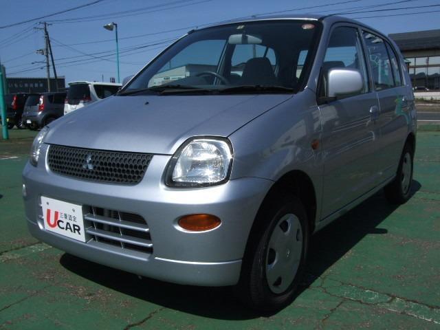 三菱 660 ナッティ
