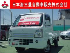 ミニキャブトラック660 G 4WD