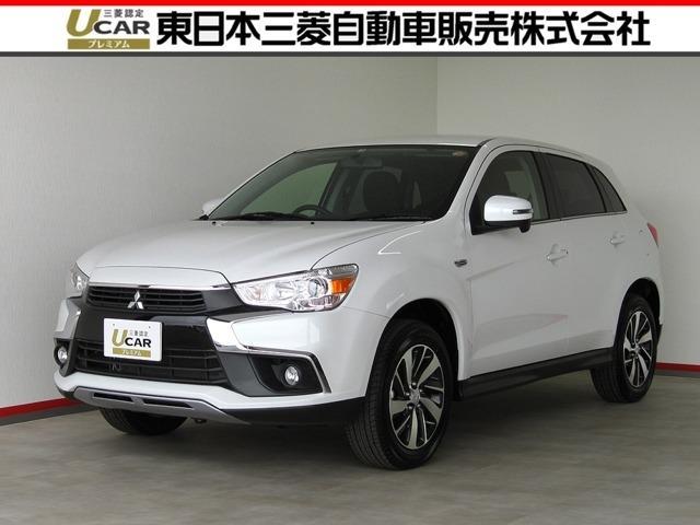 三菱 1.8 G 4WD