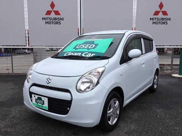 スズキ 660 エコ S 三菱認定中古車