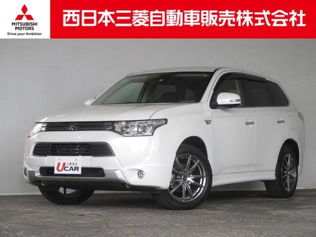 三菱 2.0 G ナビパッケージ 4WD