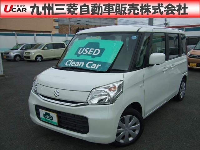 スズキ 660 X デュアルカメラブレーキサポート装着車