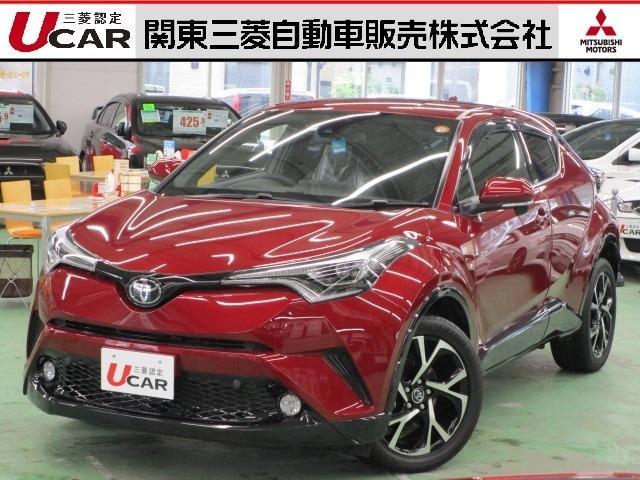 トヨタ 1.2G-T4WDメモリーナビフルセグTV レーダークルーズ