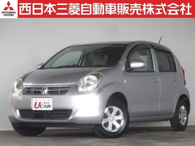 トヨタ 1.0 X