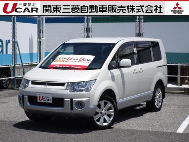 三菱 2.4 G パワーパッケージ 4WD