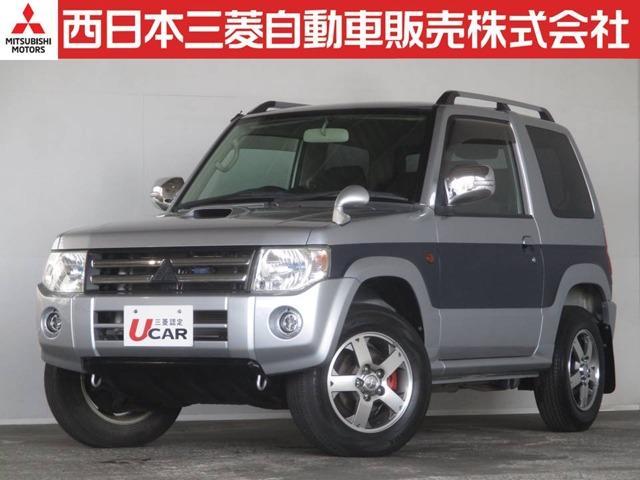 三菱 エクシード 4WD 距離無制限保証1年付