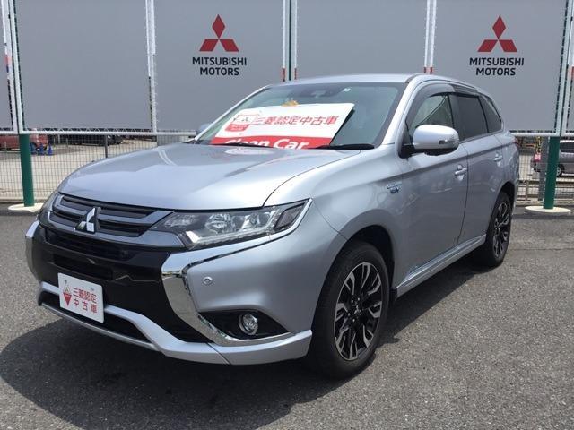 三菱 2.0 G セイフティパッケージ 4WD 宮城三菱認定中古車