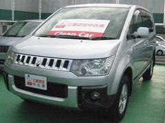 デリカD:52.4 エクシード II 4WD