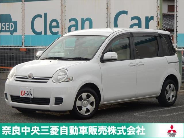トヨタ 1.5 X ナビ テレビ スライドドア 三菱認定UCAR