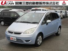 コルトプラス1.5 M CD ワンオーナー 認定中古車