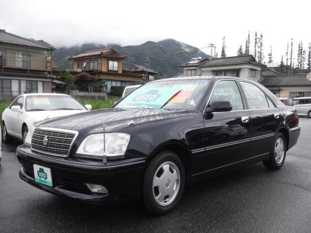 トヨタ 2.5 ロイヤルエクストラ Four Qパッケージ 4WD