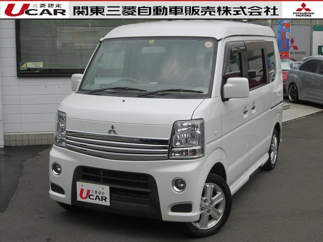 三菱 660 Gスペシャル ハイルーフ ナビ 左電動サイドステップ