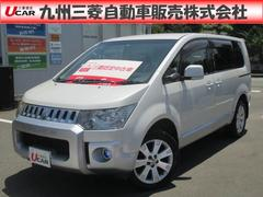 デリカD:52.4 G プレミアム 4WD