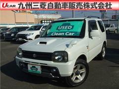 ジムニー660 ワイルドウインド 4WD