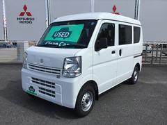 エブリイ660 PA リミテッド ハイルーフ 4WD 三菱認定中古車