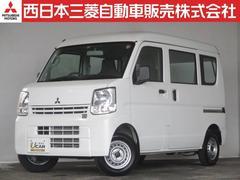 ミニキャブバンM ハイルーフ 5AMT車 4WD 距離無制限保証3年付