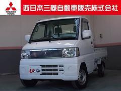 ミニキャブトラック660 40周年記念スペシャル 4WD