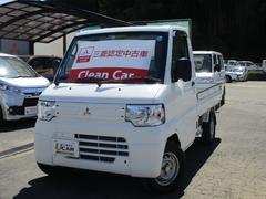 ミニキャブトラック660 VX−SE 4WD 5MT AC PS