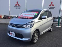 eKワゴン660 M eアシスト 三菱認定中古車