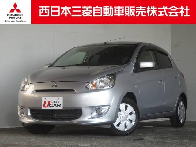 三菱 G 距離無制限保証3年付 オーディオレス車