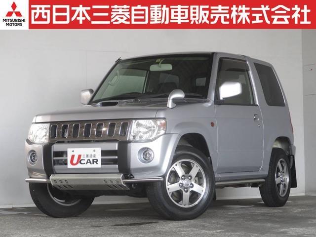 三菱 VR ファイナルアニバーサリー 4WD 距離無制限保証1年付