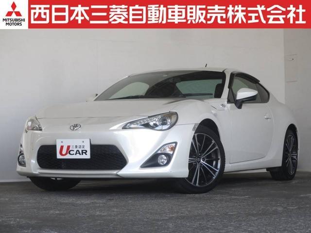 トヨタ GT 距離無制限保証1年付 メモリーナビ付
