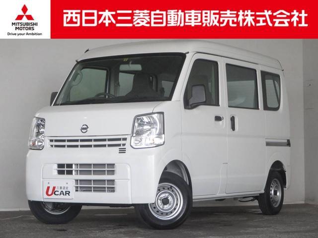 日産 DX ハイルーフ 5AGS車 距離無制限保証1年付