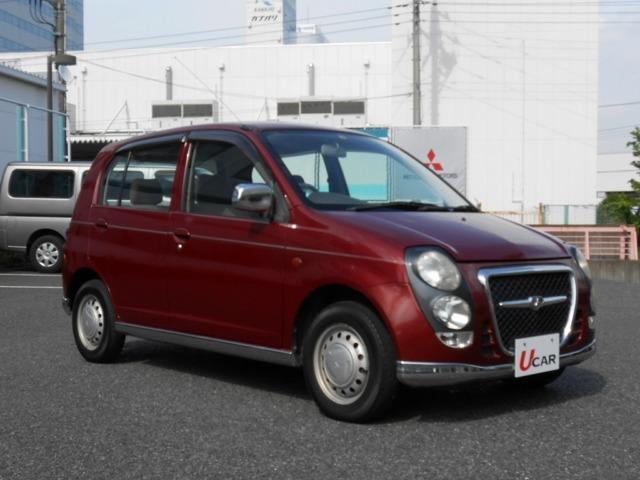 三菱 ミニカ 660 (検32.5)