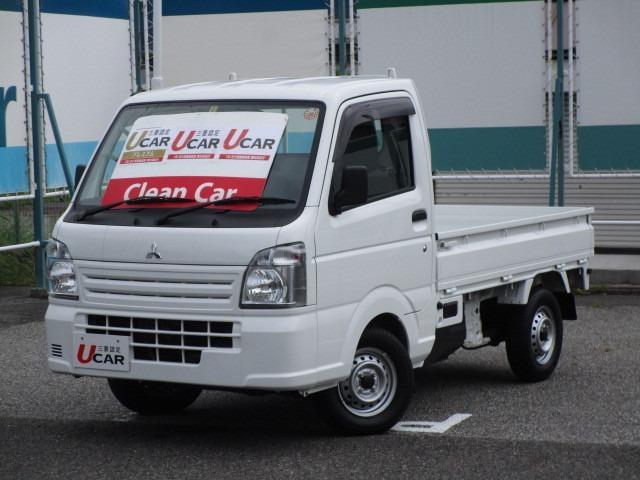 三菱 660 M 切換え4WD オートマ