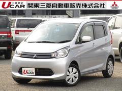 eKワゴン660 M ナビ ワンセグTV 認定中古車
