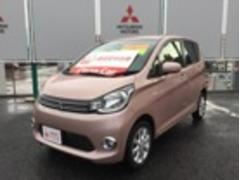 eKワゴン660 G 4WD 宮城三菱認定中古車