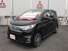 eKカスタム660 T セーフティパッケージ 宮城三菱認定中古車